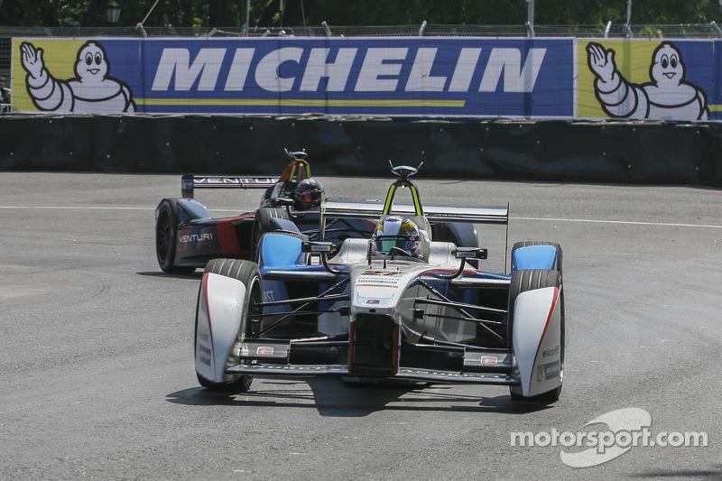 Марко Андретті, Andretti Autosport