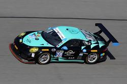 #28 Konrad Motorsport,保时捷911 GT Americas: Lance Willsey, Christian Engelhart, Klaus Bachler, Christopher Zoechling