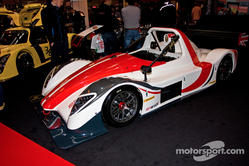 Radical Racing car
