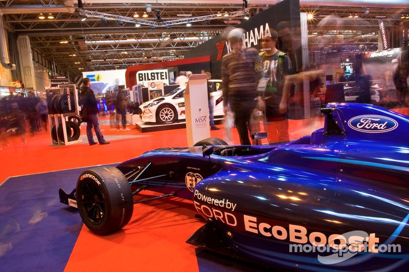MSA Formula Car