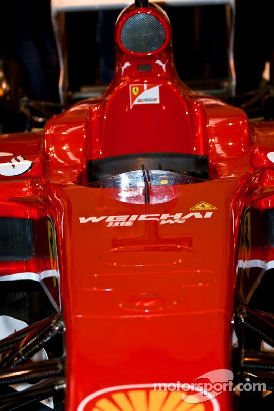 Ferrari F1, AutoDetail