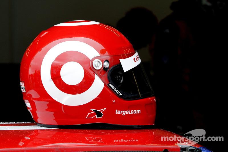 Target-Helm