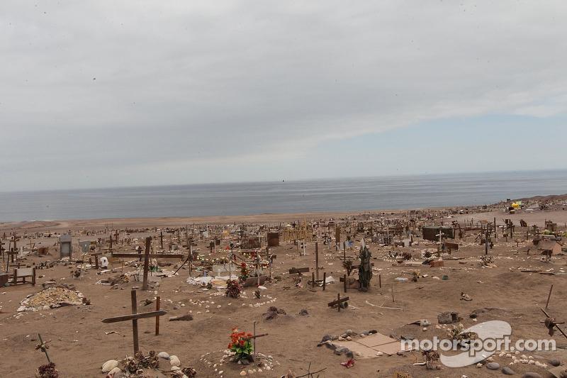 المقبرة المحلية