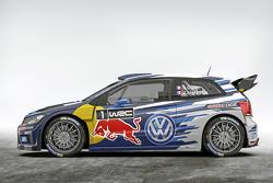 Презентация Volkswagen Polo R, особое событие.