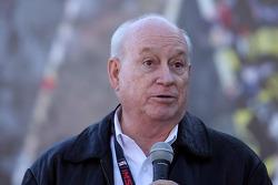 Bob Johnson, propriétaire du Action Express Racing