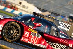 #60 Michael Shank Racing mit Curb/Agajanian, Ligier JS P2 Honda: John Pew, Oswaldo Negri, A.J. Allmendinger, Matt McMurry
