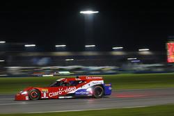 #0,DeltaWing Racing Cars DWC13: Katherine Legge, Memo Rojas, Gabby Chaves, Andy Meyrick