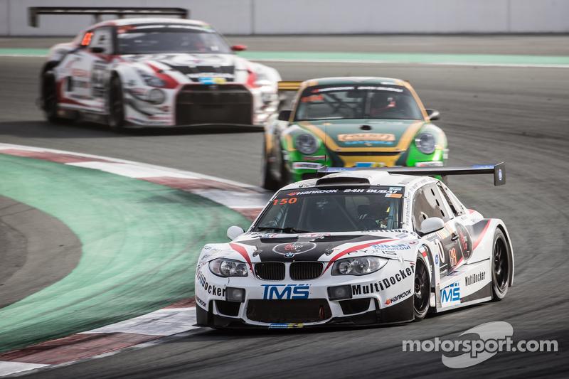 #150 GC Automobile, GC Automobile GC 10 V8: Alban Varutti, Mathieu Pontais, Kurt Thiel, Lionel Amrouche