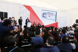 سيرجيو بيريز، سهارا فورس إنديا للفورمولا واحد، معنيكو هلكنبرغ، سهارا فورس إنديا للفورمولا واحد، خلال
