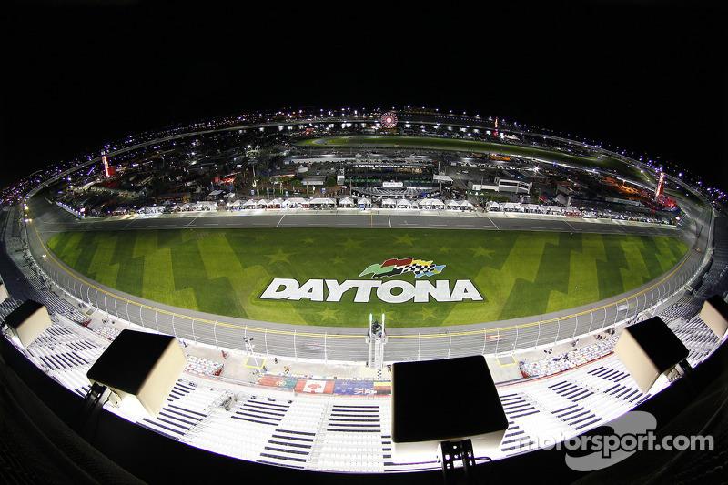 24 Uren van Daytona 2015
