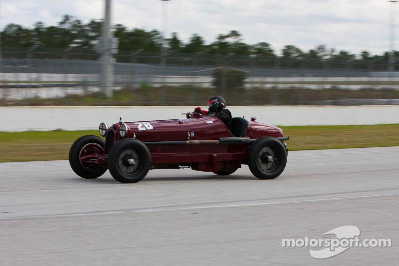 1933 阿尔法·罗密欧 8C 2300蒙扎