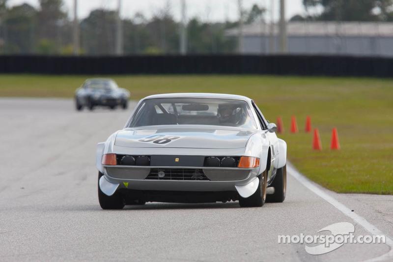 1971 Ferrari 365GTB/4 Competizione