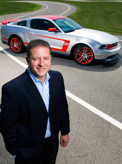 Dave Pericak, Ford Performance