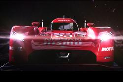 سيارة نيسان جي.تي-آر أل.أم.بي1
