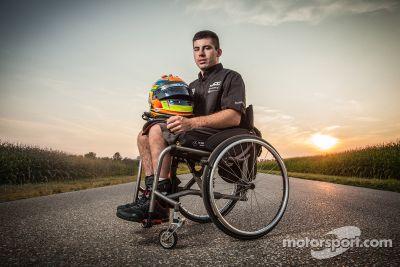anticipazione della stagione della Michael Johnson Racing