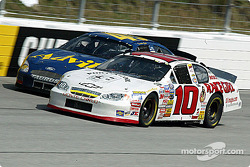 Gus Wasson and Derrike Cope