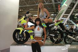 Les Suzuki Girls