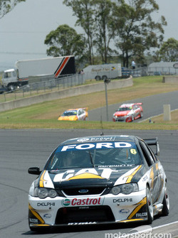 Craig Lowndes switches to Triple Eight Racing next year