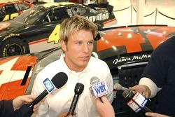 Chip Ganassi Racing: Jamie McMurray