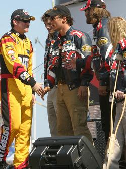 Drivers presentation: Scott Wimmer