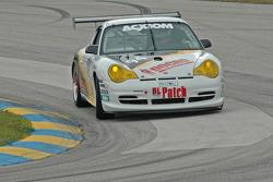 #94 Autometrics Motorsports Porsche GT3 Cup: Bransen Patch, Tom Soriano