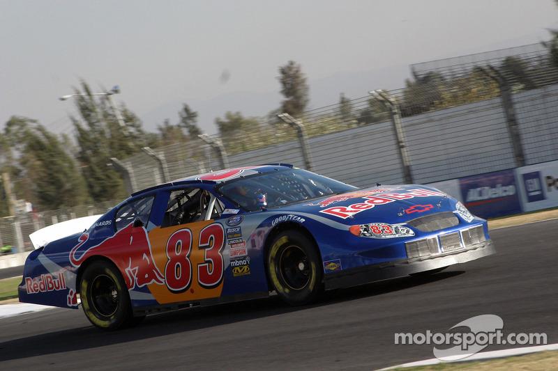 Red Bull und die NASCAR
