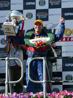 Back to back Clipsal 500 wins