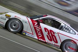 #36 TPC Racing Porsche GT3 Cup: Jean-François Dumoulin, Michael Levitas