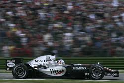 Александр Вурц, McLaren