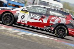 #6 VX Racing Vauxhall Astra Sport Hatch, Colin Turkington