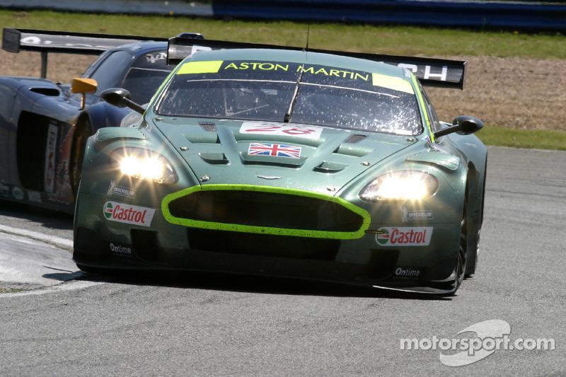 Aston Martin Aston Martin DBR9 : Darren Turner, David Brabham