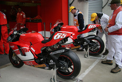 Ducati Marlboro Team