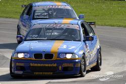 Matt Richmond (#37 BMW 325i)