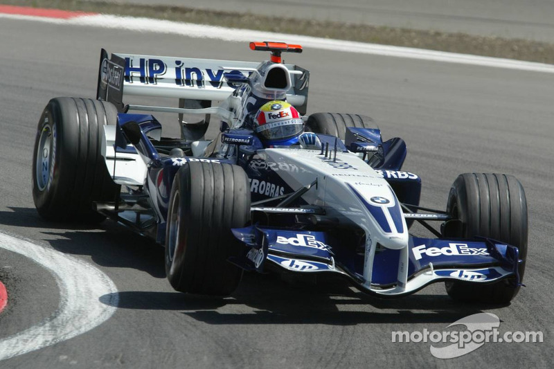 2005 : Williams FW26