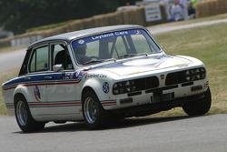 #94 1974 Triumph Dolomite Sprint, class 14: Timothy Morley