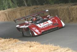 #222 1971 Lola-Chevrolet T222, class 8: Geoffrey Hobbs