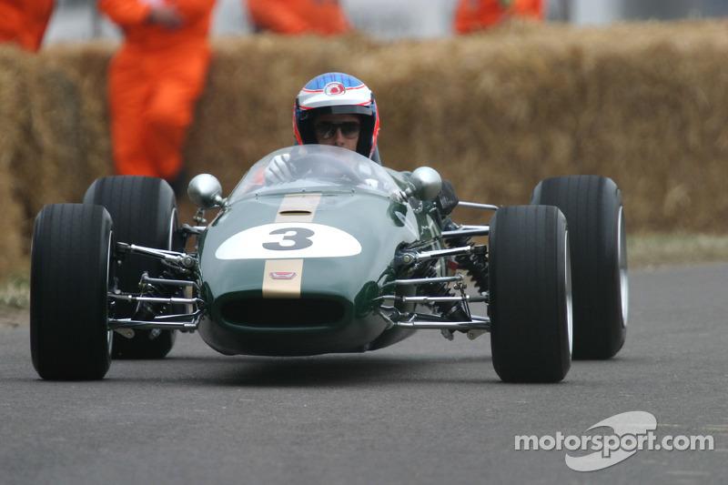 1966: Brabham BT19 Repco