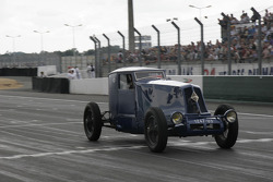 Vintage 1920's Renault