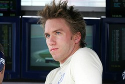 Nick Heidfeld, Williams