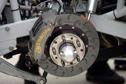 A disk brake