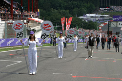 Grid Parade
