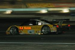 #54 Kodak - Bell Motorsports Pontiac Doran: Terry Borcheller, Ralf Kelleners