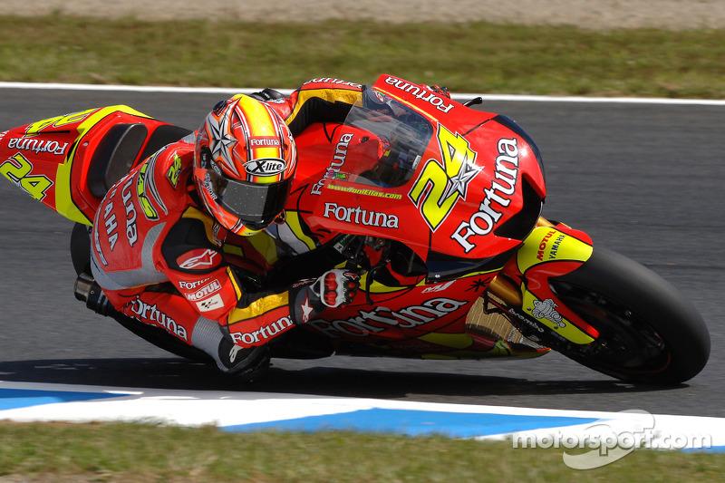 2005 - Toni Elias (MotoGP)
