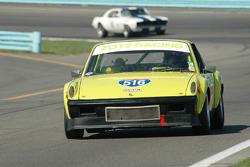 1970 Porsche 914/6GT