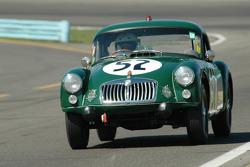 1962 MGA Sebring Cpe