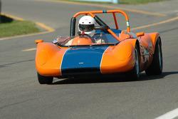 1963 Elva Mk VIIs