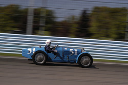 1935 Bugatti type 51pw