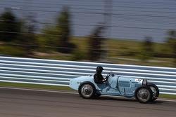 1926 Bugatti type 35B pw