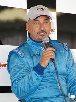 Bobby Rahal race winner