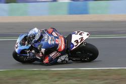 32-S.Gimbert-Yamaha YZF R1-Yamaha Motor France Ipone